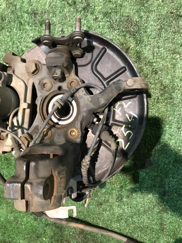 Датчик abs Volkswagen Touran CAV 2012 передний левый