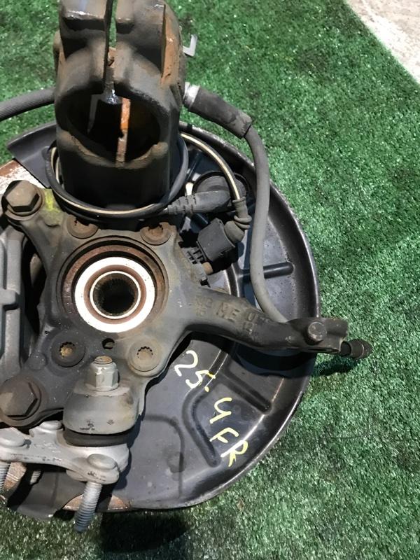 Шланг тормозной Volkswagen Touran CAV 2012 передний правый