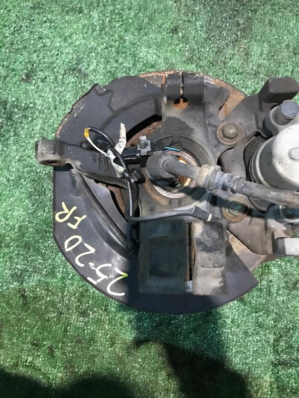 Шланг тормозной Mazda Biante CCEFW LF передний правый