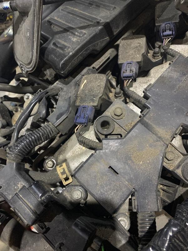 Катушка зажигания Honda Civic FD3 MF5
