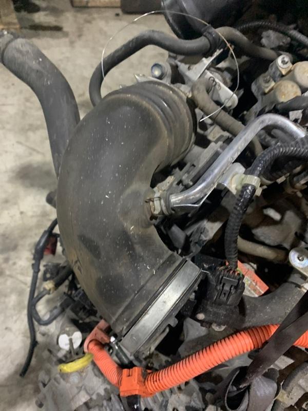 Патрубок воздушного фильтра Honda Civic FD3 MF5