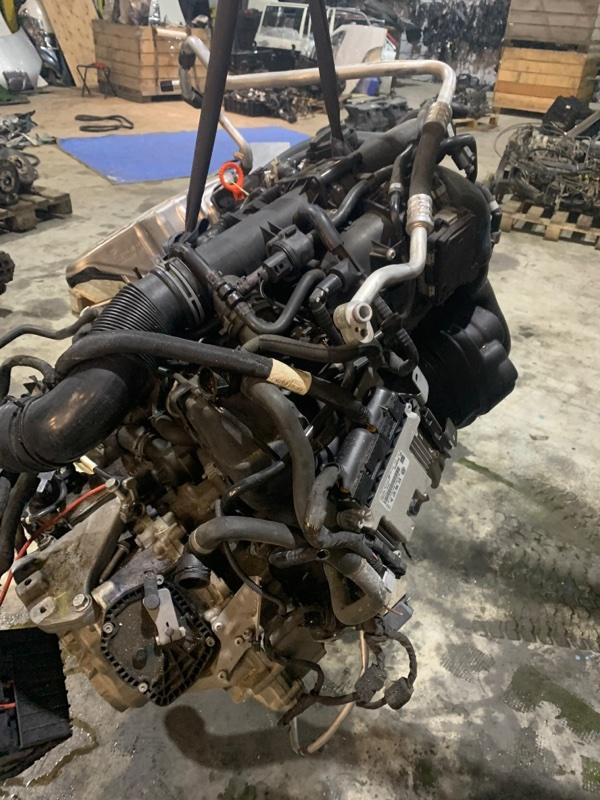 Проводка двигателя Volkswagen Touran CAV 2012