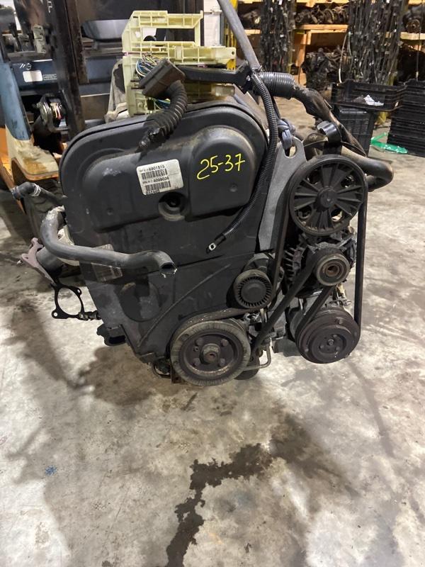 Двигатель Volvo V70 B5244S 2007
