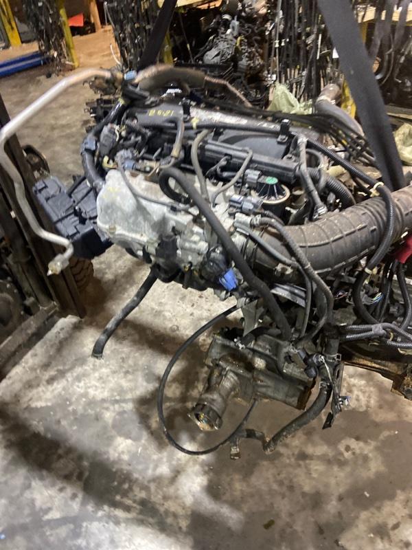 Проводка двигателя Honda Accord Wagon CF7 F23A