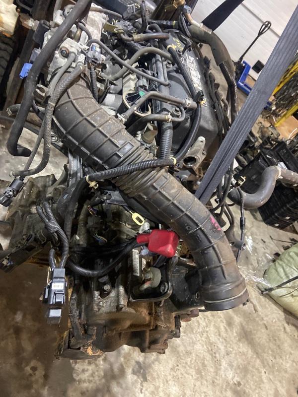 Патрубок воздушного фильтра Honda Accord Wagon CF7 F23A