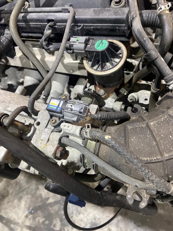 Заслонка дроссельная Honda Accord Wagon CF7 F23A
