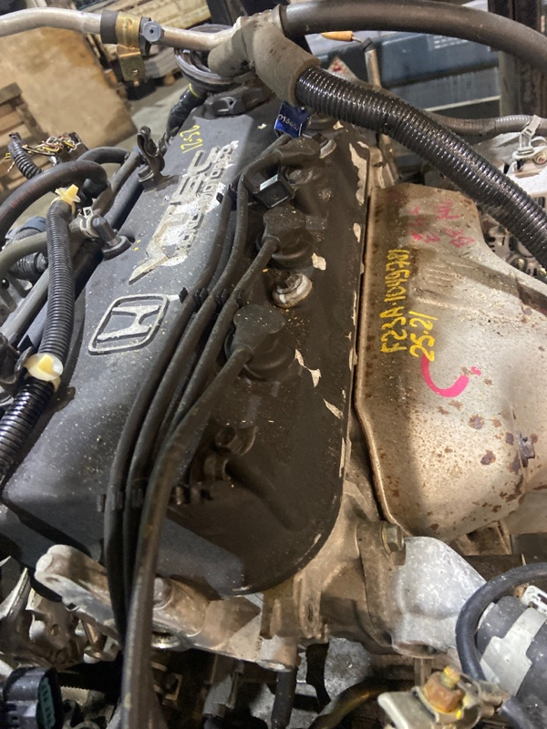 Провод высоковольтный Honda Accord Wagon CF7 F23A
