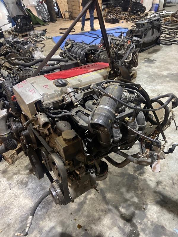 Проводка двигателя Mercedes-Benz Slk 230 Kompressor 111.973 1998