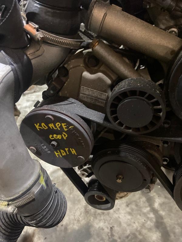 Турбина Mercedes-Benz Slk 230 Kompressor 111.973