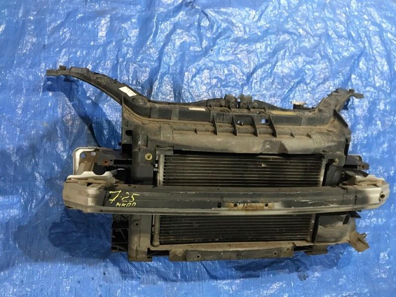 Рамка радиатора Mazda Demio DY3W ZJ-VE