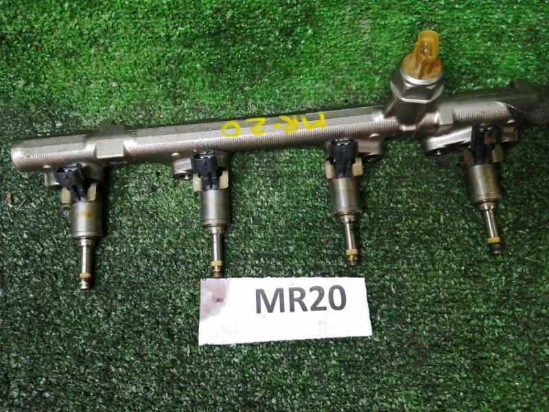 Топливная рейка Nissan MR20
