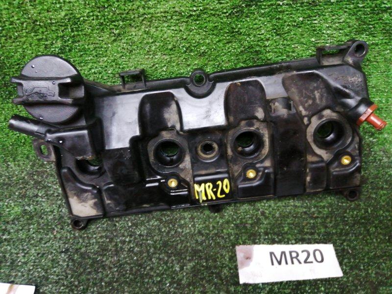 Крышка головки блока цилиндров Nissan MR20
