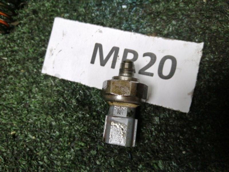 Датчик давления масла Nissan MR20