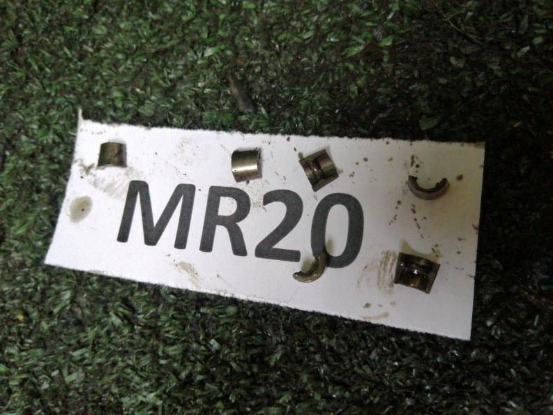 Сухарь клапана Nissan MR20
