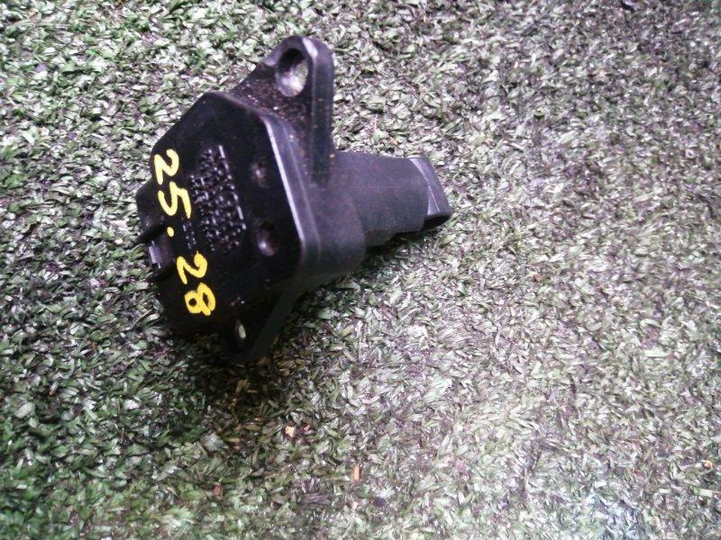Датчик расхода воздуха Toyota Funcargo NCP20 2NZ-FE