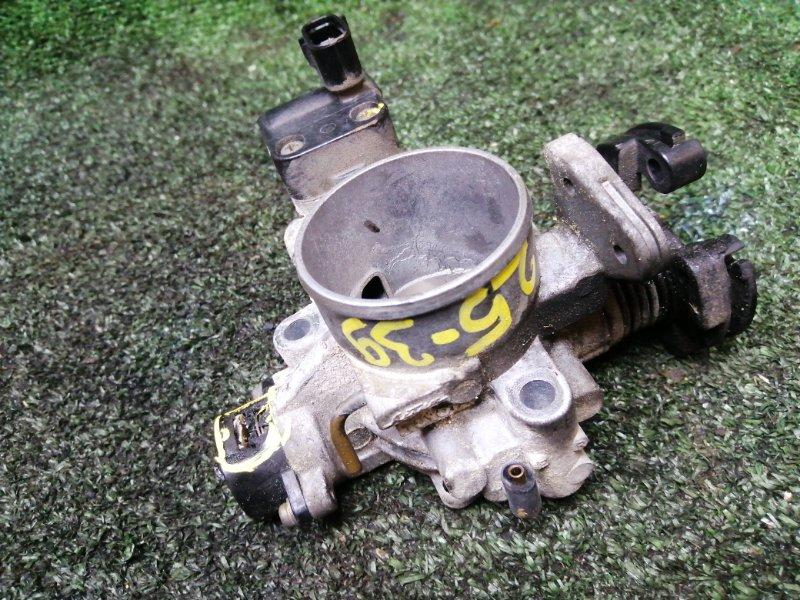 Заслонка дроссельная Toyota Corona Premio ST215 3S-FE