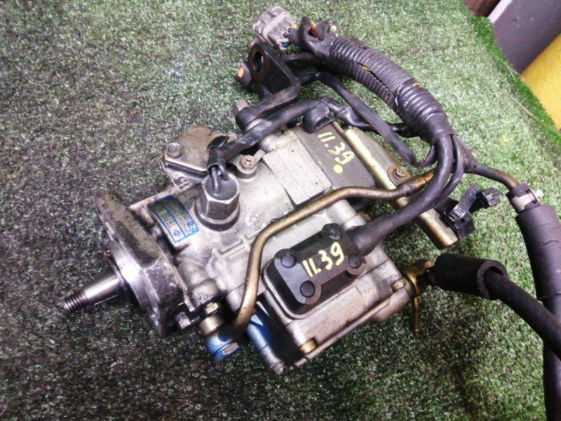 Тнвд Nissan Elgrand AVWE50 QD32ETI