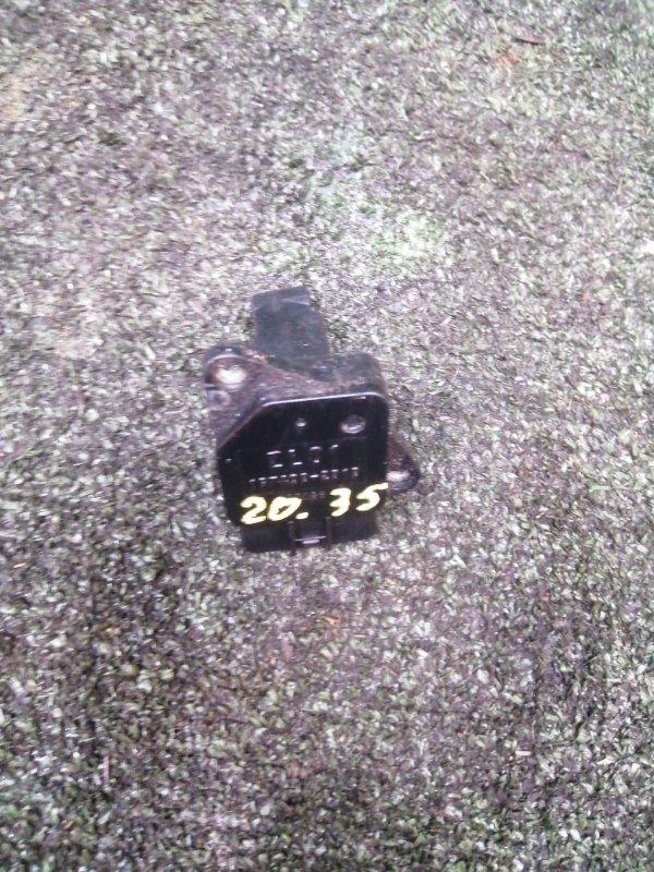 Датчик расхода воздуха Mazda Atenza GY3W L3