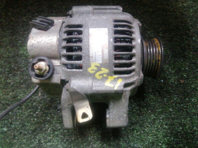 Генератор Toyota Carina AT211 7A-FE