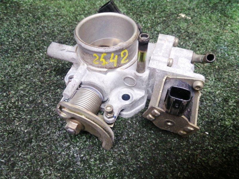 Заслонка дроссельная Mazda Familia BJ5P ZL