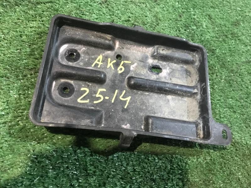 Полка под аккумулятор Daihatsu Boon M610S 1KR-FE