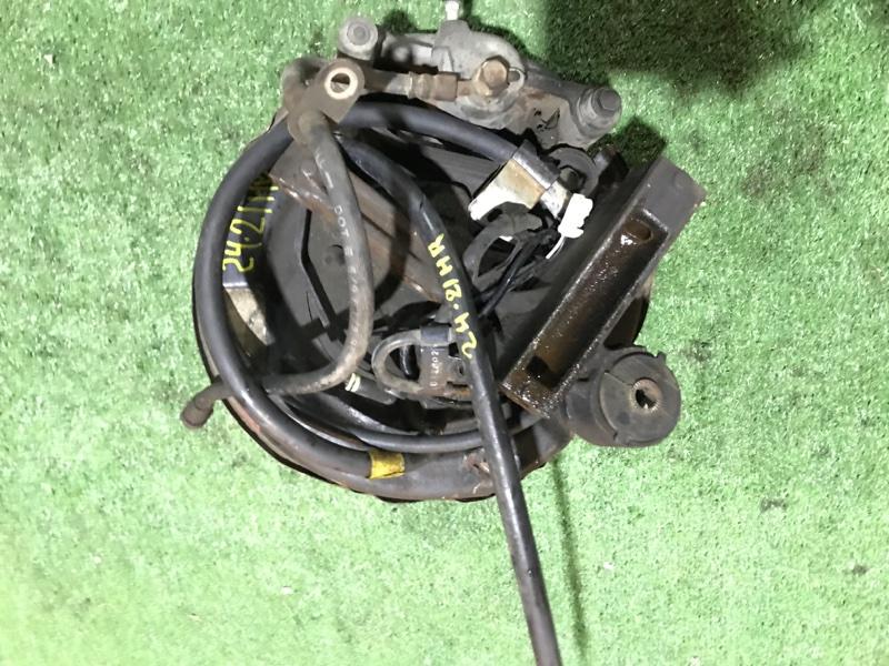 Трос ручника Toyota Windom MCV21 2MZ-FE задний правый