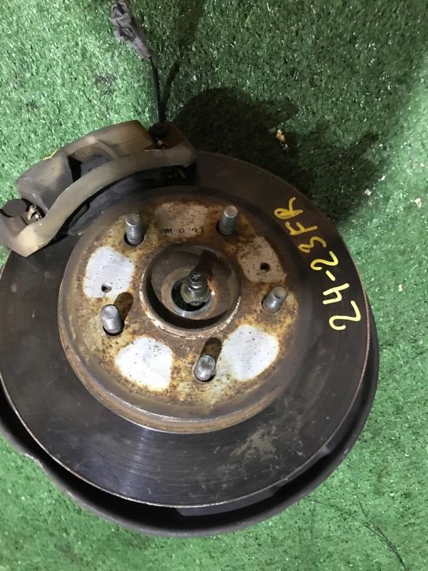 Диск тормозной Daihatsu Terios Kid J111G EF-DEM передний правый