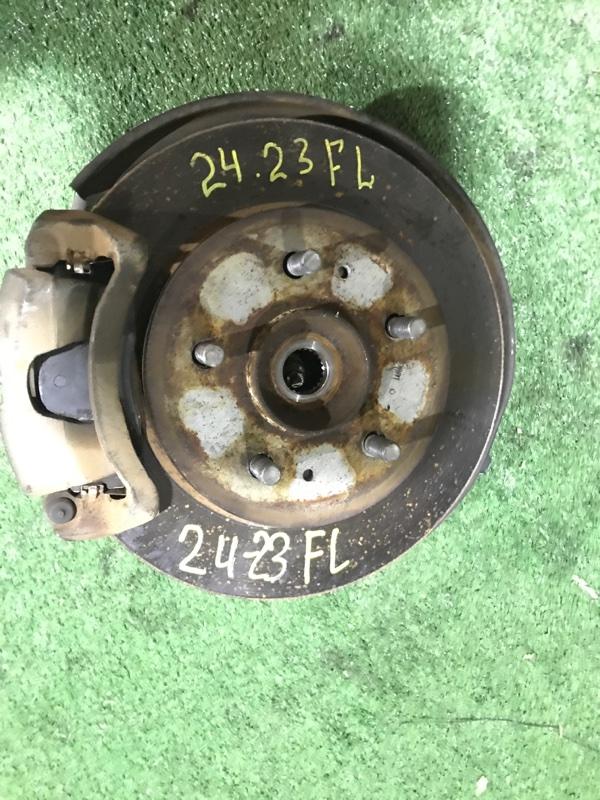 Диск тормозной Daihatsu Terios Kid J111G EF-DEM передний левый