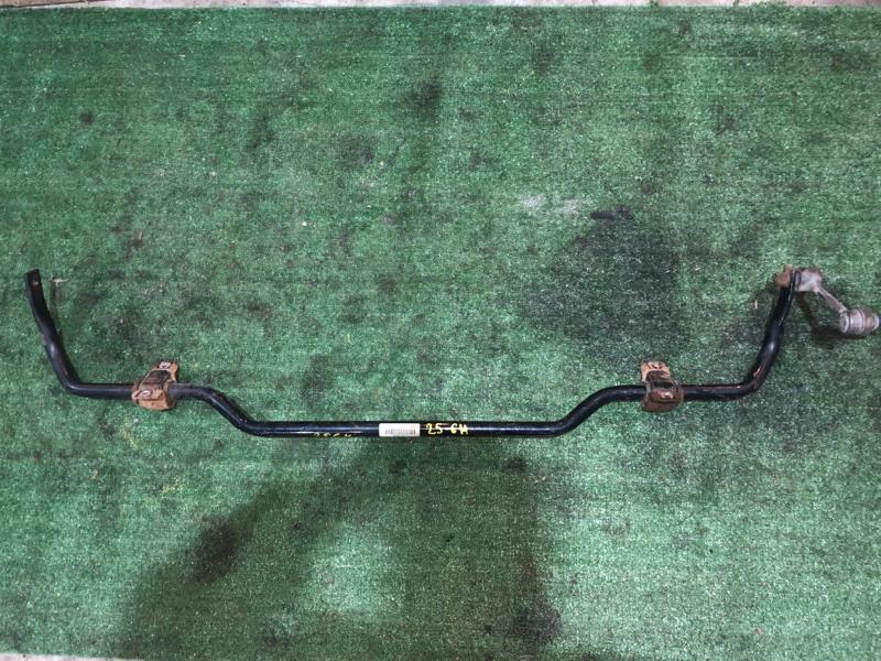 Стабилизатор поперечной устойчивости Volkswagen Passat BWA 2008 задний