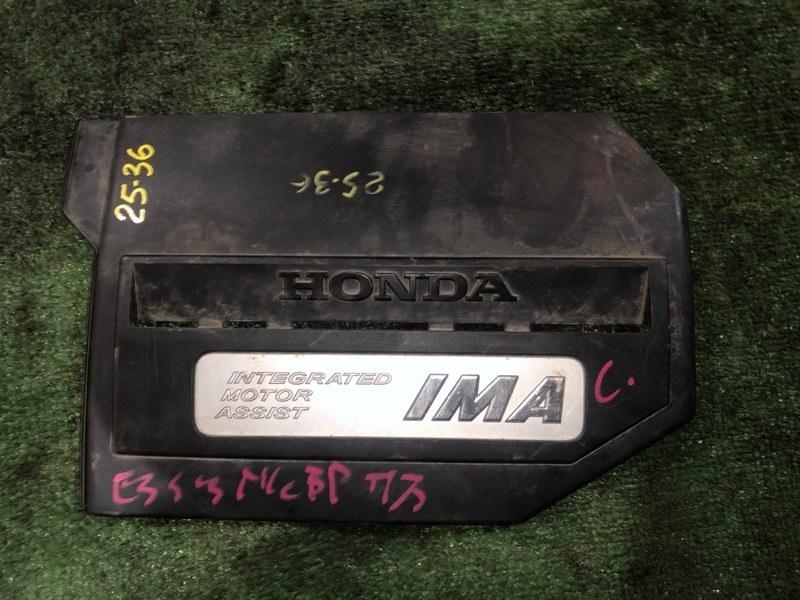 Крышка на двигатель декоративная Honda Civic FD3 MF5