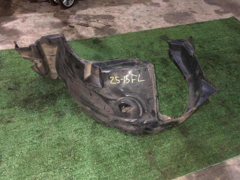Подкрылок Subaru R2 RC1 EN07 передний левый