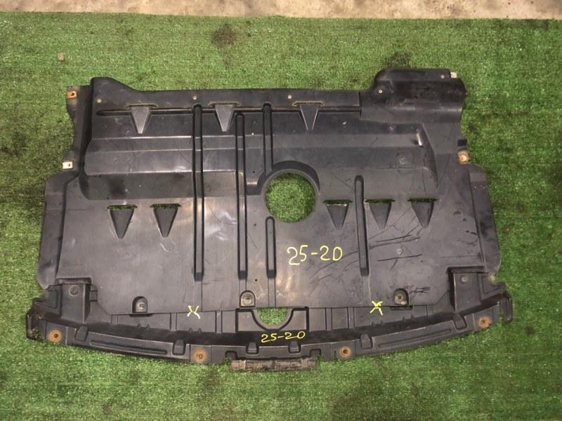 Защита двс Mazda Biante CCEFW LF