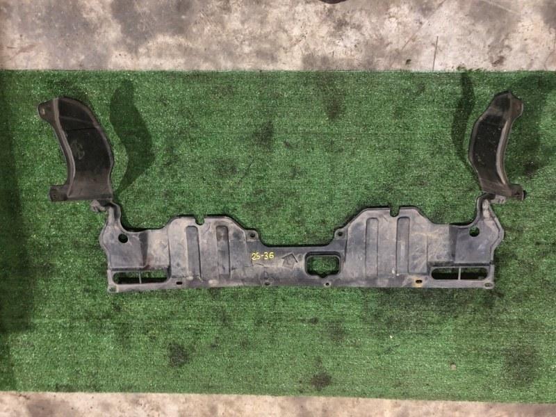 Защита двс Honda Civic FD3 MF5