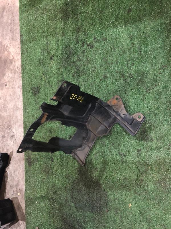 Защита двс Subaru R2 RC1 EN07 правая