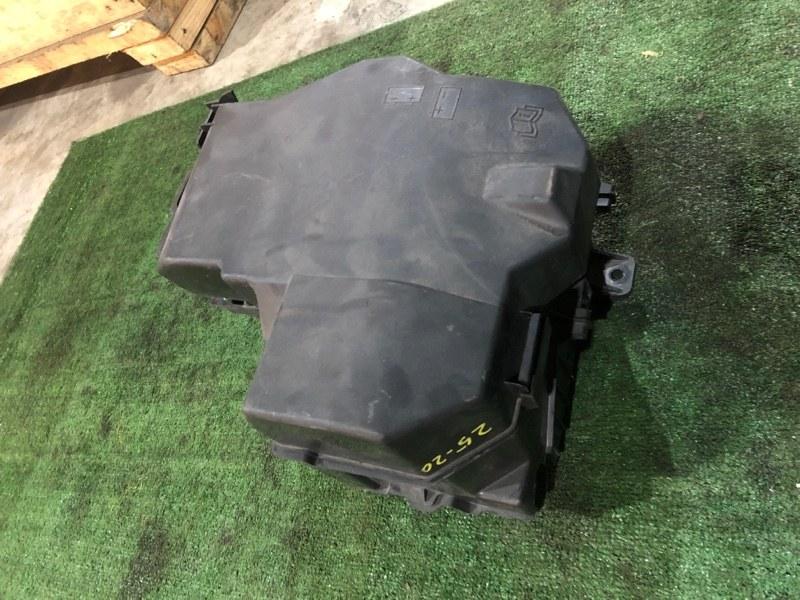 Крепление аккумулятора Mazda Biante CCEFW LF