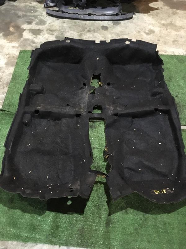 Обшивка пола Honda Hr-V GH4 D16A