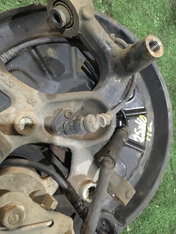 Датчик abs Volkswagen Golf BLF 2006 задний левый