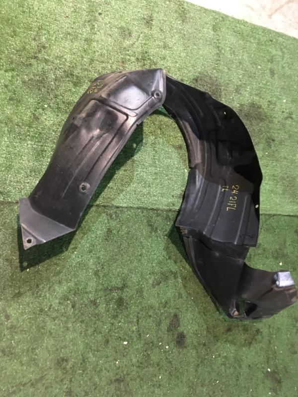 Подкрылок Toyota Windom MCV21 2MZ-FE передний левый