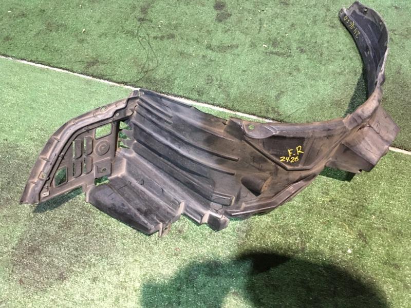 Подкрылок Honda Stepwgn RF3 K20A передний правый