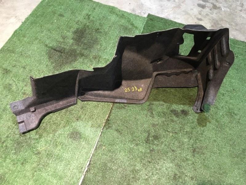Обшивка багажника Honda Torneo CF3 F18B задняя правая