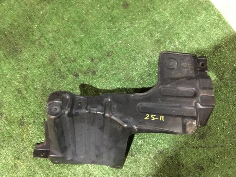 Защита двс Suzuki Splash XB32S K12B