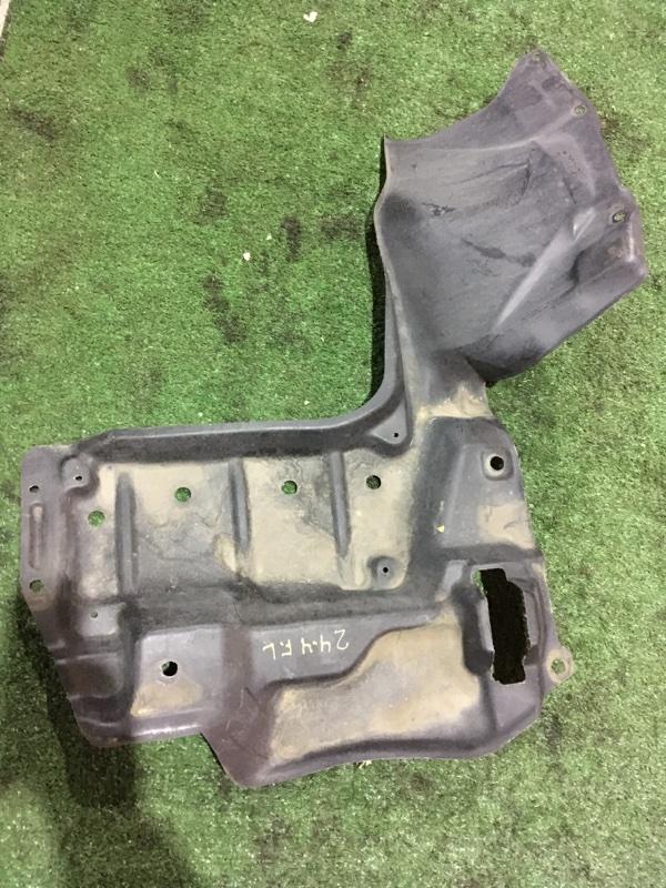 Защита двс Toyota Ipsum ACM21 2AZ-FE передняя левая