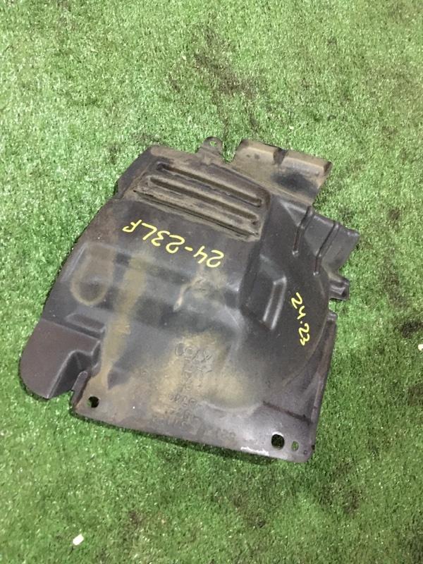 Защита двс Daihatsu Terios Kid J111G EF-DEM передняя левая