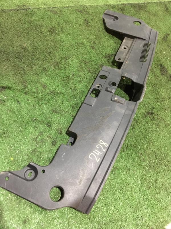 Накладка рамки радиатора Mitsubishi Galant CX4A 4B11