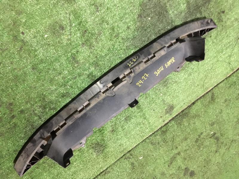 Защита под бампер Subaru Legacy BR9 EJ253