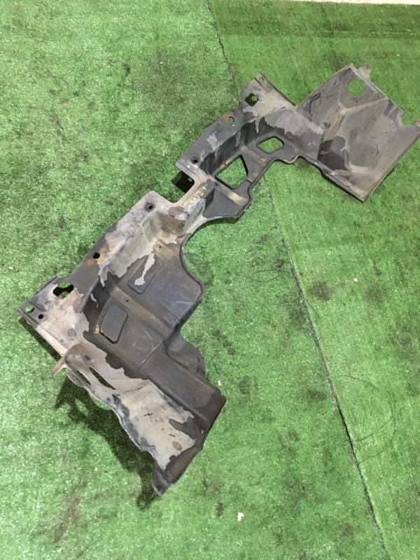 Защита двс Honda Hr-V GH4 D16A передняя