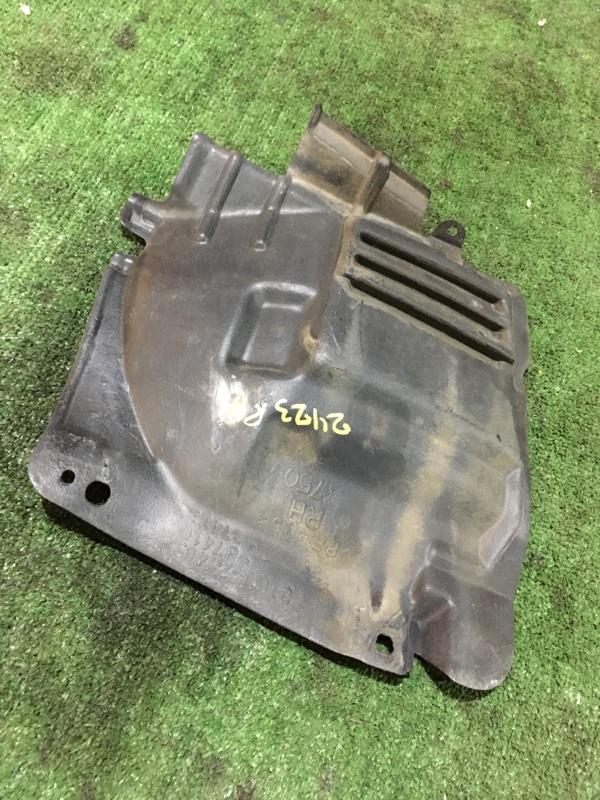 Защита двс Daihatsu Terios Kid J111G EF-DEM правая