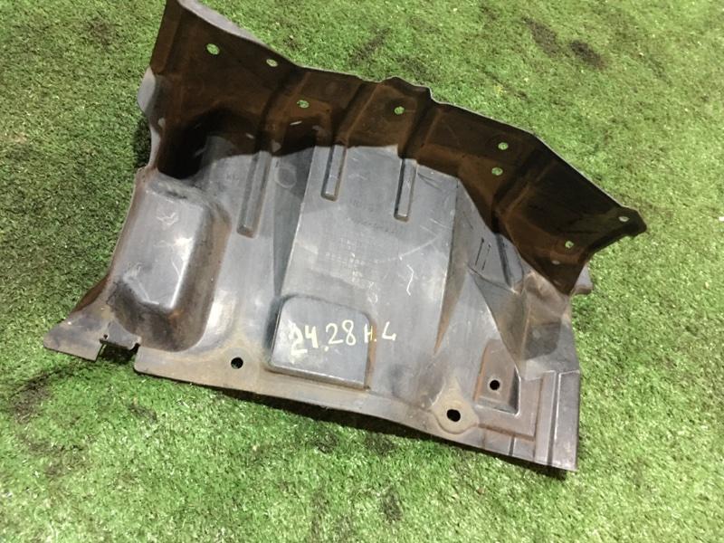 Защита двс Mitsubishi Galant CX4A 4B11 задняя левая