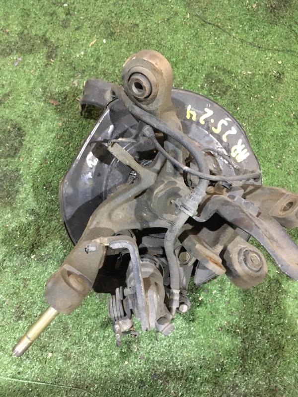 Шланг тормозной Honda Torneo CF4 F20B задний правый