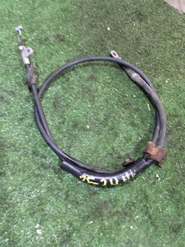 Трос ручника Honda Torneo CF4 F20B задний левый